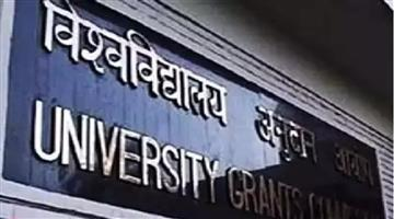 Khabar Odisha:Nation-University-Grant-Commission-increases-money-for-junior-and-senior-fellowship
