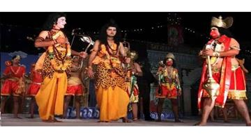 Khabar Odisha:Nation-Uttar-Pradesh-Ayodhya-ramleela-new-record-with-more-than-10-crore-viewers