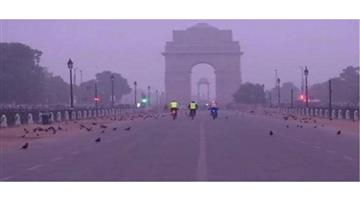 Khabar Odisha:Nation-Weather-update-Delhi-National-Capital-Region-temperature-fog-visibility-cold-wave