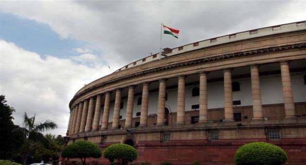Khabar Odisha:Nation-Winter-session-of-parliament-begins-today-opposition-ready-to-attack