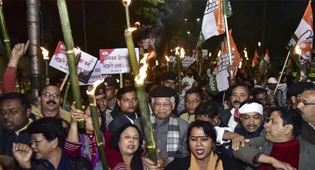 Khabar Odisha:Nation-rajya-Sabha-Citizenship-Amendment-Bill-to-be-tabled-in-Rajya-Sabha-today-tension-mounts-in-Northeast