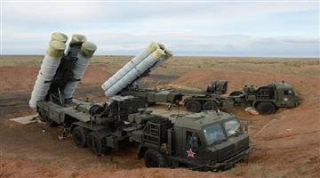 Khabar Odisha:National--Odisha-s-400-missile-defence-system-russia-india-payment-850-million-dollar