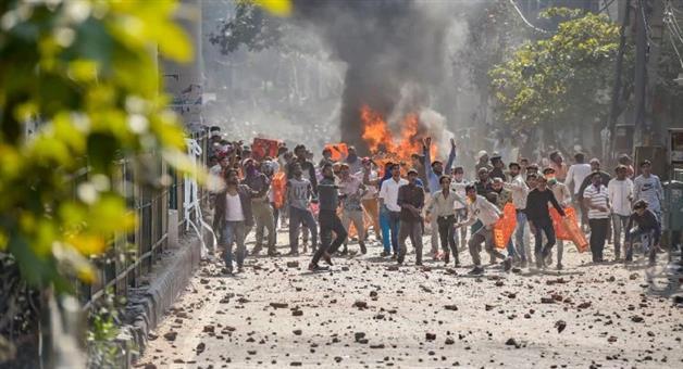 Khabar Odisha:National-Delhi-Violance-death-32