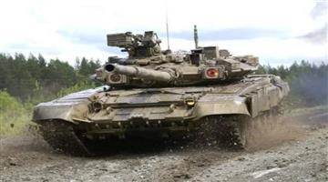 Khabar Odisha:National-India-deployes-T90-bhisma-tank-in-LAC