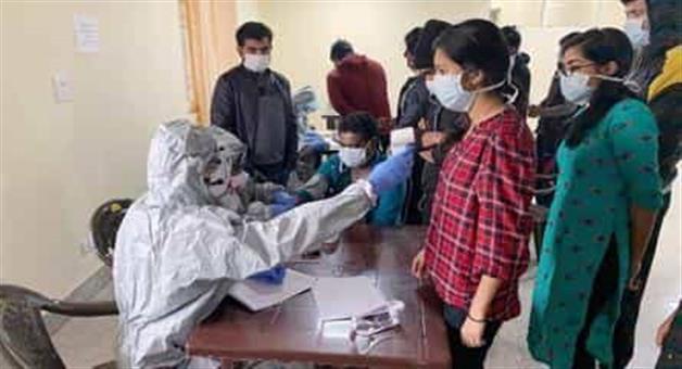 Khabar Odisha:National-India-is-in-5-th-position-for-Corona-virusin-world-wide