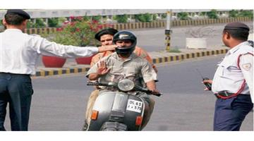 Khabar Odisha:National-Now-traffic-police-will-have-all-required-details-of-driving-license-and-challans-handy