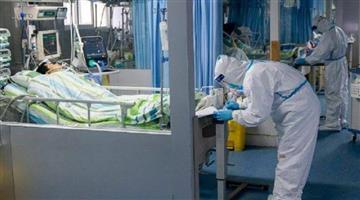 Khabar Odisha:National-Odisha-5734-positve-cases-of-corona-Virus-in-India