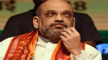 Khabar Odisha:National-Odisha-Amit-shah-getting-treatment-in-aiims-for-swine-flu