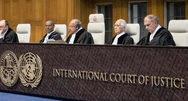 Khabar Odisha:National-Odisha-ICJ-refuses-to-entertain-paks-request-to-adjourn-jadhav-case