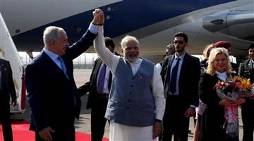 Khabar Odisha:National-Odisha-israel-offers-unconditional-help-to-india-against-terror-envoy