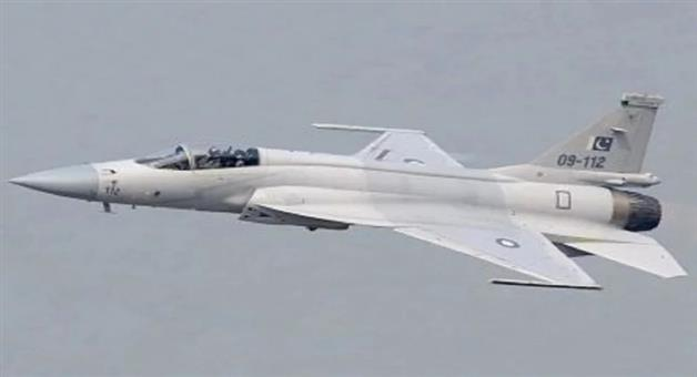 Khabar Odisha:National-Odisha-pakistan-explain-on-use-of-jf-17-rathar-than-f-16-in-pulwama-attack