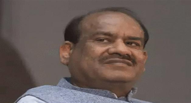 Khabar Odisha:National-ls-speaker-Om-Birla-writes-to-European-parliament-to-reconsider-the-resolution-on-CAA