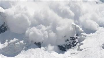 Khabar Odisha:National-news--Avalanche-Hits-Army-Positions-In-The-Siachen-Glacier-Ladakh-Jammu-Kashmir