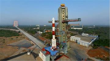 Khabar Odisha:National-news--ISRO-Begins-Count-Down-To-Launch-Of-Radar-Imaging-Satellite-RISAT-2BR1