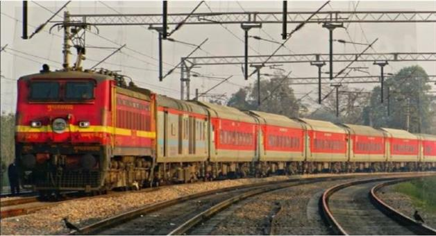 Khabar Odisha:National-news--Trains-To-Run-At-A-Speed-Of-160kmph-At-Two-Routes-In-Next-Four-Years