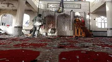 Khabar Odisha:National-news-18-People-Killed-And-50-Wounded-In-Two-Blasts-Inside-A-Mosque-In-Nangarhar-Province-Afghanistan