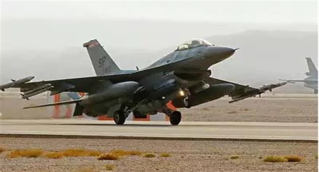 Khabar Odisha:National-news-America-Reprimands-Pakistan-For-Misusing-F-16-Fighter-Jets-Claims-Reports