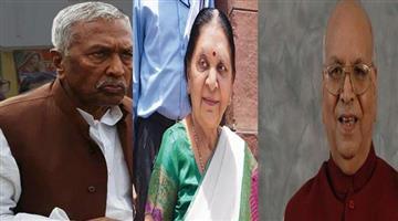 Khabar Odisha:National-news-Anandiben-Patel-Governor-of-Madhya-Pradesh-is-transferred--appointed-as-Governor-of-Uttar-Pradesh