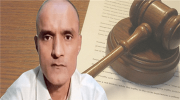 Khabar Odisha:National-news-Army-Act-Being-Amended-In-Pakistan-To-Aide-Kulbhushan-Jadhavs-Right-To-Appeal
