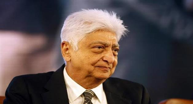 Khabar Odisha:National-news-Azim-Premji-said-let-the-property-be-spent-on-the-welfare-of-the-people-learned-this-from-mother-and-Mahatma-Gandhi