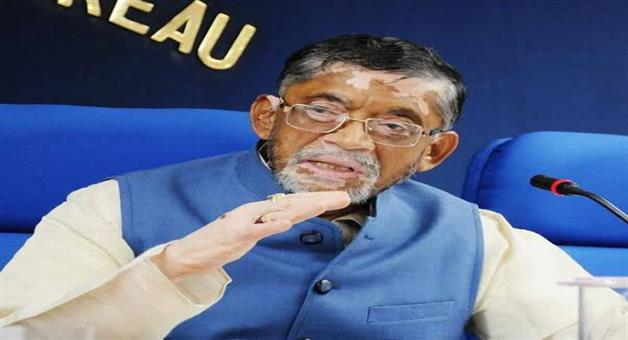 Khabar Odisha:National-news-Central-Government-Working-On-One-Nation-One-Pay-Day-Says-Santosh-Gangwar
