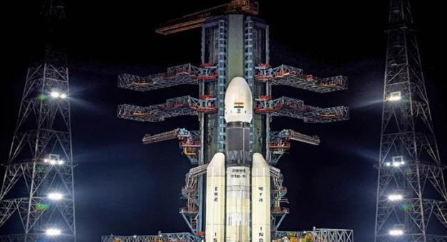 Khabar Odisha:National-news-Chandrayaan-2-ISRO-Moon-Mission-Know-Launch-Date-And-Timing