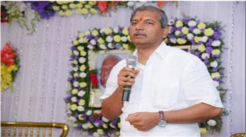 Khabar Odisha:National-news-Chennamaneni-Ramesh-TRS-MLA-Citizenship-Cancels-By-Home-Ministry-German-Passport