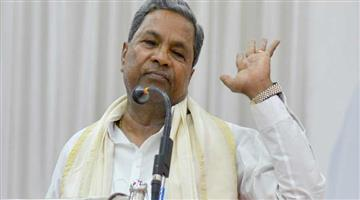 Khabar Odisha:National-news-Congress-Leader-Siddaramaiah-Resigned-From-The-Post-Of-Leader-Of-Party-In-Assembly-After-Bypolls-Results