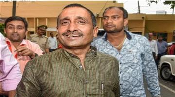 Khabar Odisha:National-news-Court-Verdict-May-Come-Today-Against-Kuldeep-Sengar-In-Unnao-Rape-Case