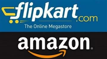 Khabar Odisha:National-news-Government-To-Review-Offers-Given-By-Flipkart-And-Amazon
