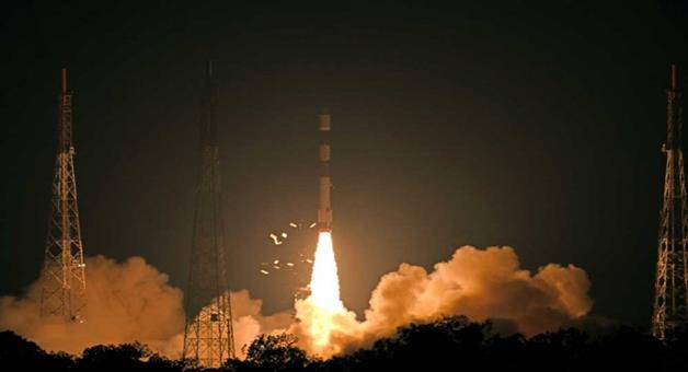 Khabar Odisha:National-news-ISRO-Invited-Indian-Companies-To-Build-Five-PSLVs