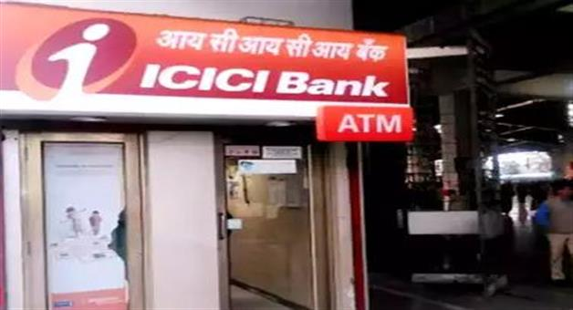 Khabar Odisha:National-news-Icici-Bank-Has-Given-The-Facility-Of-Card-Withdrawal-Without-Atm
