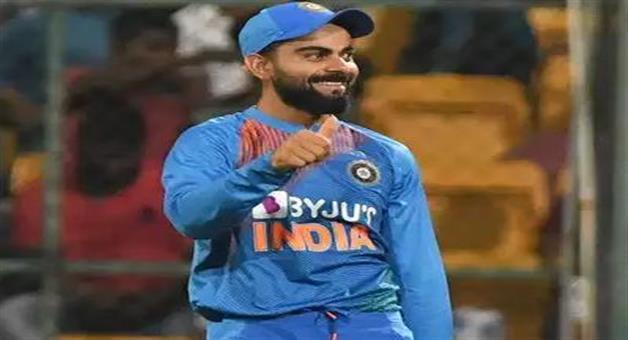 Khabar Odisha:National-news-Ind-Vs-Ban-T20i-Series-Virat-Kohli-Will-Take-A-Break-During-T20-Series-Against-Bangladesh