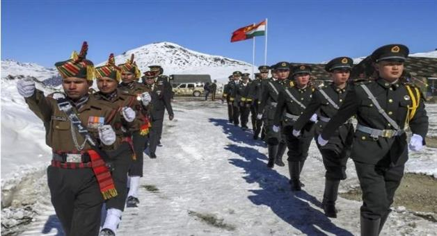 Khabar Odisha:National-news-India-And-China-To-Jointly-Hold-Anti-Terror-Exercise-In-December-2019
