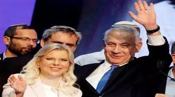 Khabar Odisha:National-news-Israel-Election-Exit-Polls-Show-Benjamin-Netanyahu-Behind-Main-Rival