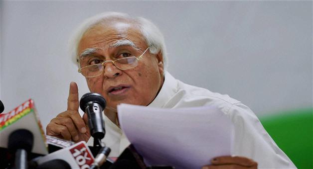 Khabar Odisha:National-news-Kapil-Sibal-Threatens-Media-To-Put-Down-Pfi-Funding-Story-Otherwise-He-Takes-Legal-Action