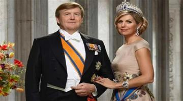 Khabar Odisha:National-news-King-And-Queen-Of-Netherlands-Will-Arrive-In-India-On-Sunday-For-State-Visit