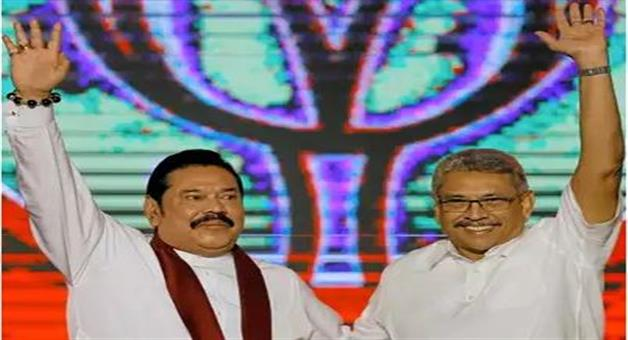 Khabar Odisha:National-news-Lankan-Prez-Names-Elder-Brother-Mahinda-As-Pm-After-Wickremesinghe-Resigns