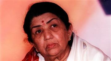 Khabar Odisha:National-news-Lata-Mangeshkar-in-Breach-Candy-Hospital-ICU-Singer-Lata-Mangeshkar-Health-Latest-News-Today
