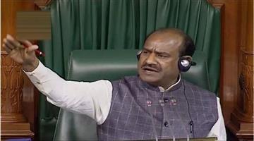 Khabar Odisha:National-news-Lok-Sabha-Speaker-Om-Birla-Changes-Bring-Record-Work-In-Parliament