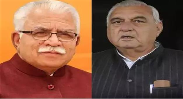 Khabar Odisha:National-news-Major-Victory-Predicted-For-Bjp-In-Abp-News-C-Voter-Opinion-Poll-Khattar-First-Choice-For-Cm-Post