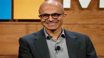 Khabar Odisha:National-news-Microsoft-CEO-Satya-Nadella-Warned-Countries-Need-To-Support-Immigration
