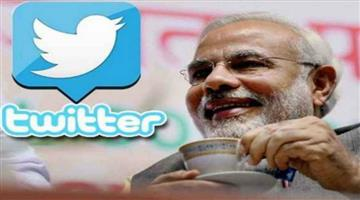 Khabar Odisha:National-news-Modis-winning-tweet-2019-golden-tweet--Chandrayaan-2-also-hits