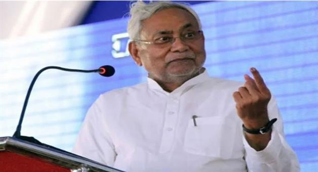 Khabar Odisha:National-news-Nitish-Kumar-Said-There-Is-No-Discord-Between-JDU-BJP-NDA-Will-Won-200-Seat-In-Bihar-Elections-2020