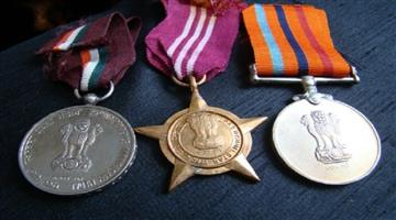 Khabar Odisha:National-news-Now-Family-Members-Of-Martyrs-Can-Also-Wear-Medals