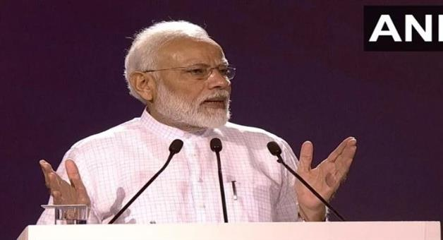 Khabar Odisha:National-news-PM-Modi-Praises-Nirmala-Sitharaman-Step-To-Cut-Corporate-Tax-And-Terms-It-Historic