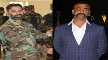 Khabar Odisha:National-news-Pakistani-Commando-Subedar-Ahmad-Khan-Behind-Capture-Of-Abhinandan-Killed