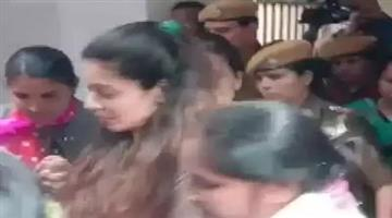 Khabar Odisha:National-news-Payal-Rohatgi-Sent-To-Eight-Day-Judicial-Custody-Over-Her-Comment-On-Jawaharlal-Nehru-Family