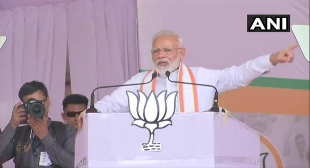 Khabar Odisha:National-news-Politics-Of-Divide--Rule-Is-Past-Now-Public-Shown-The-Trailer-In-2014-And-Now-Will-Show-Full-Picture-Says-Modi