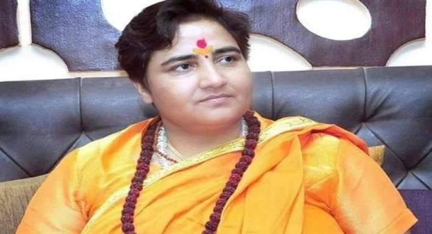 Khabar Odisha:National-news-Pragya-Singh-Thakur-Named-In-Parliamentary-Advisory-Committee-Of-Ministry-Of-Defense